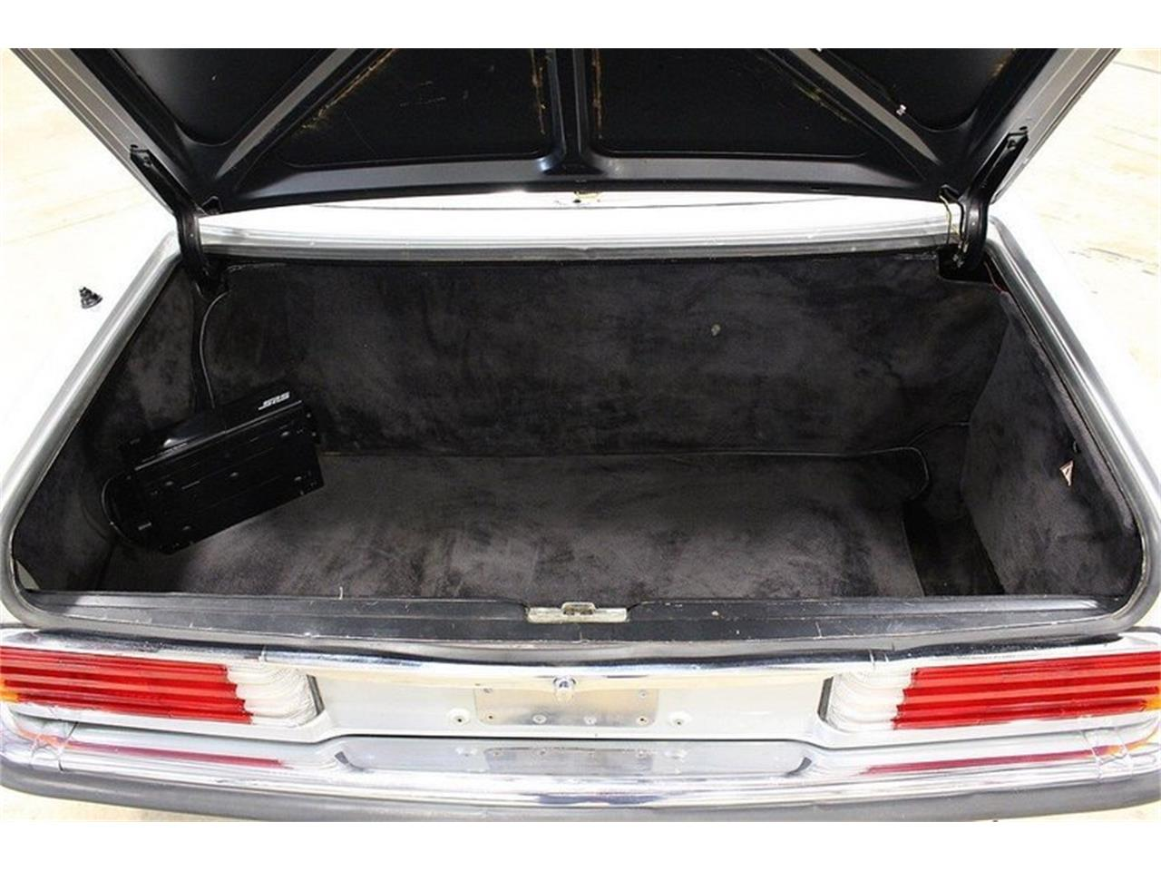 Large Picture of 1980 Mercedes-Benz 450SL located in Kentwood Michigan - $14,900.00 - M6AJ