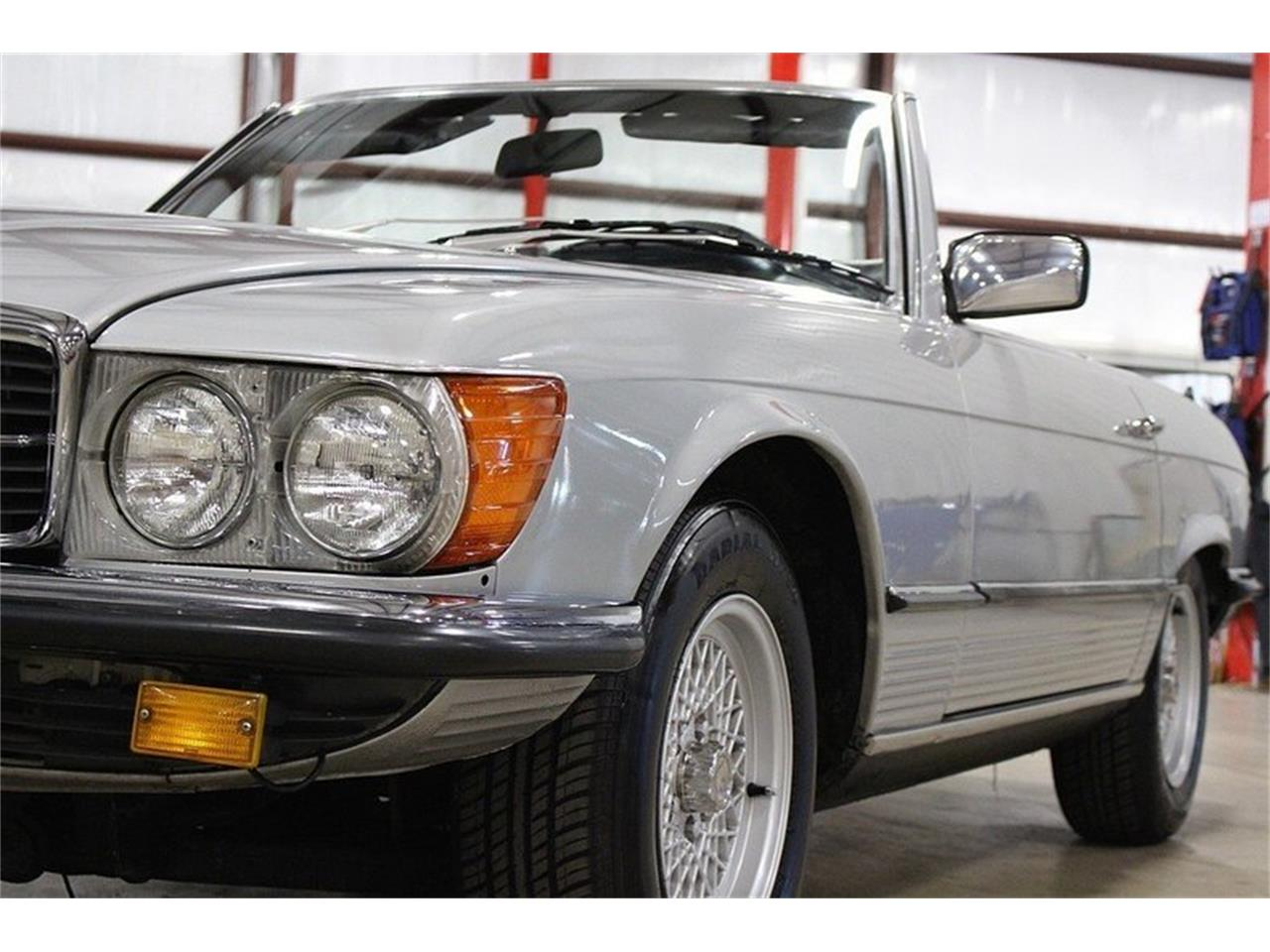 Large Picture of '80 450SL - $14,900.00 - M6AJ