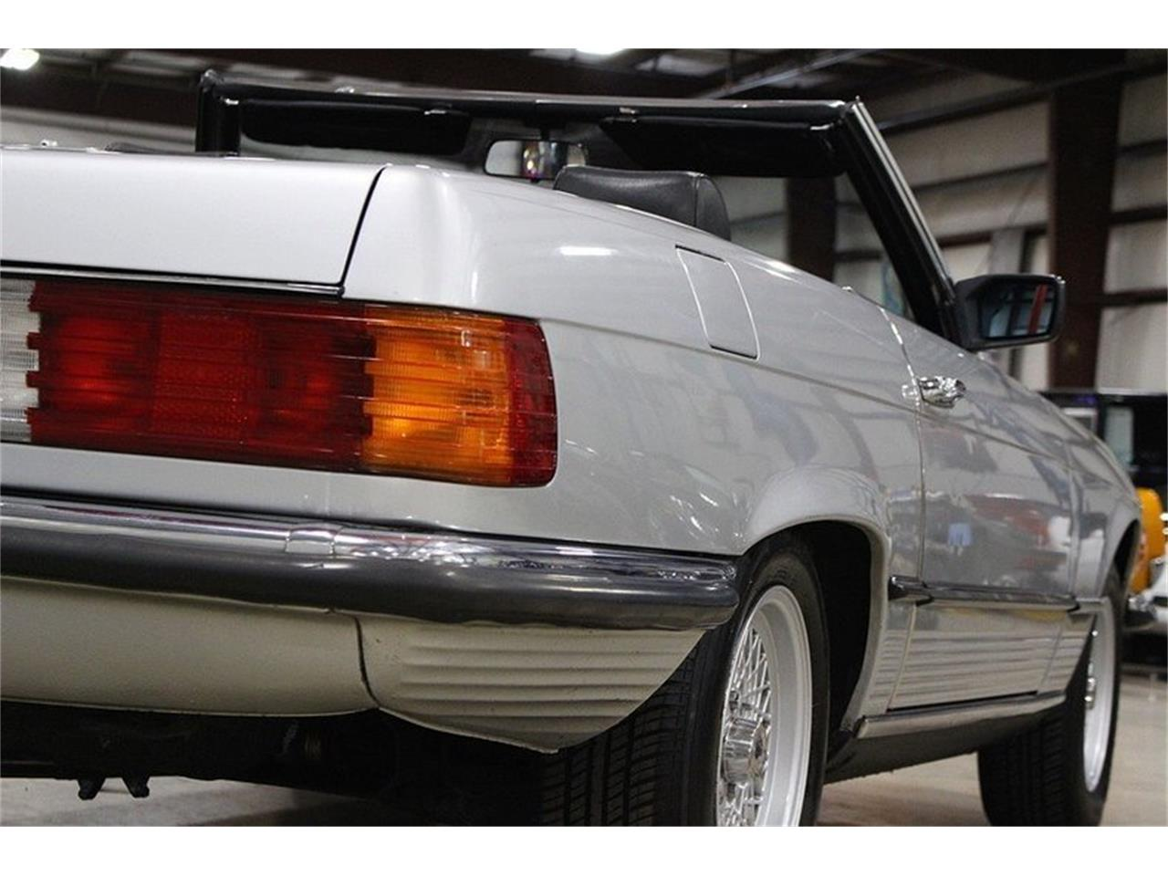 Large Picture of 1980 Mercedes-Benz 450SL - $14,900.00 - M6AJ