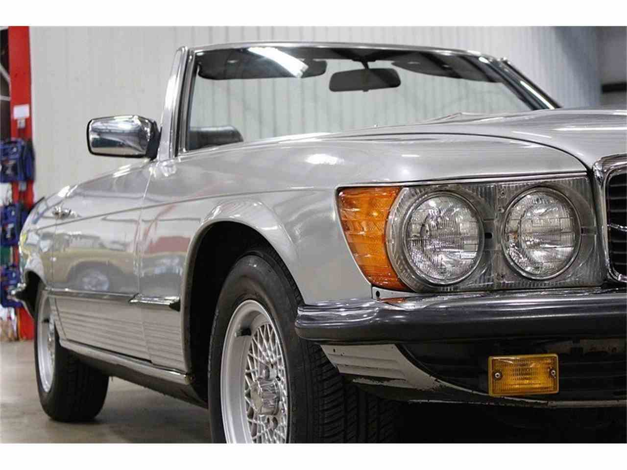 Large Picture of '80 450SL - M6AJ