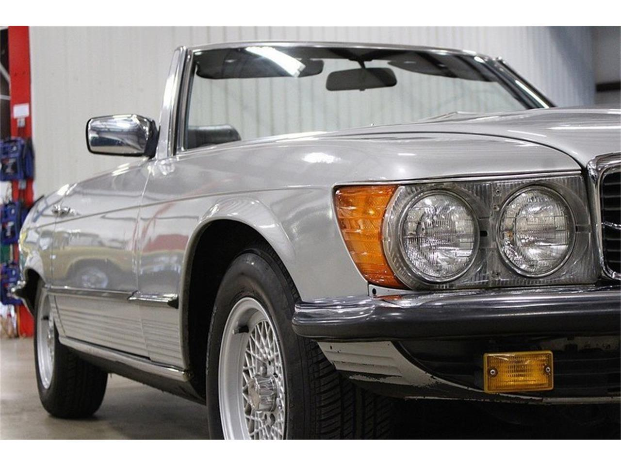 Large Picture of 1980 Mercedes-Benz 450SL - $14,900.00 Offered by GR Auto Gallery - M6AJ