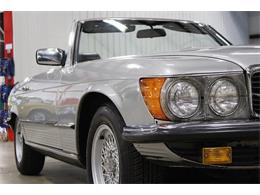 Picture of 1980 450SL Offered by GR Auto Gallery - M6AJ