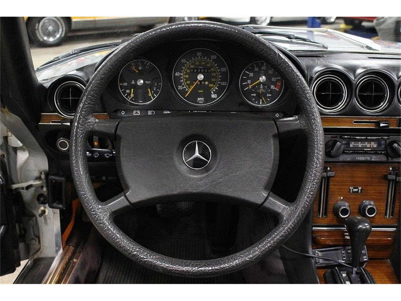 Large Picture of '80 Mercedes-Benz 450SL located in Kentwood Michigan - $14,900.00 Offered by GR Auto Gallery - M6AJ