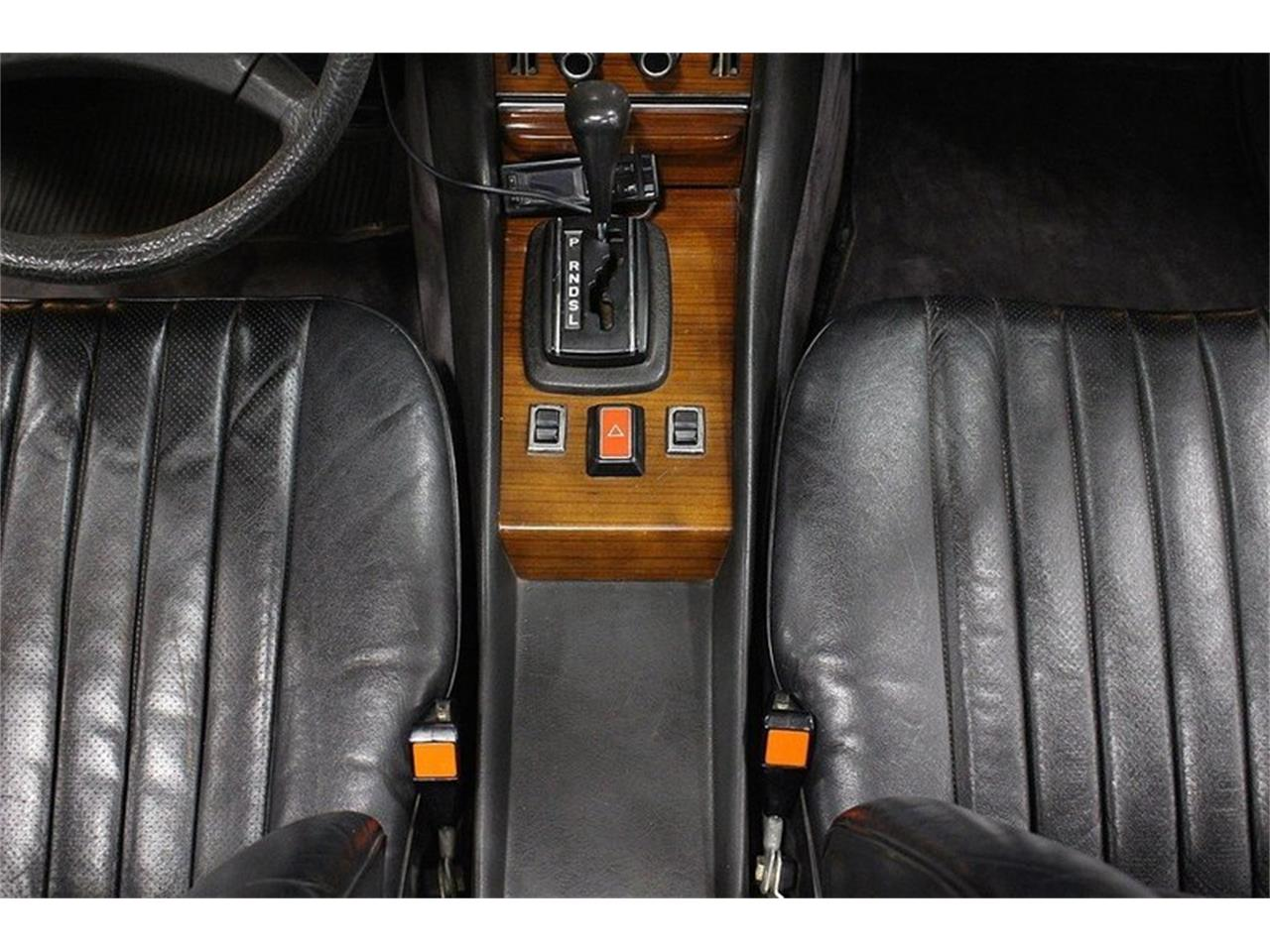 Large Picture of 1980 Mercedes-Benz 450SL located in Kentwood Michigan - M6AJ