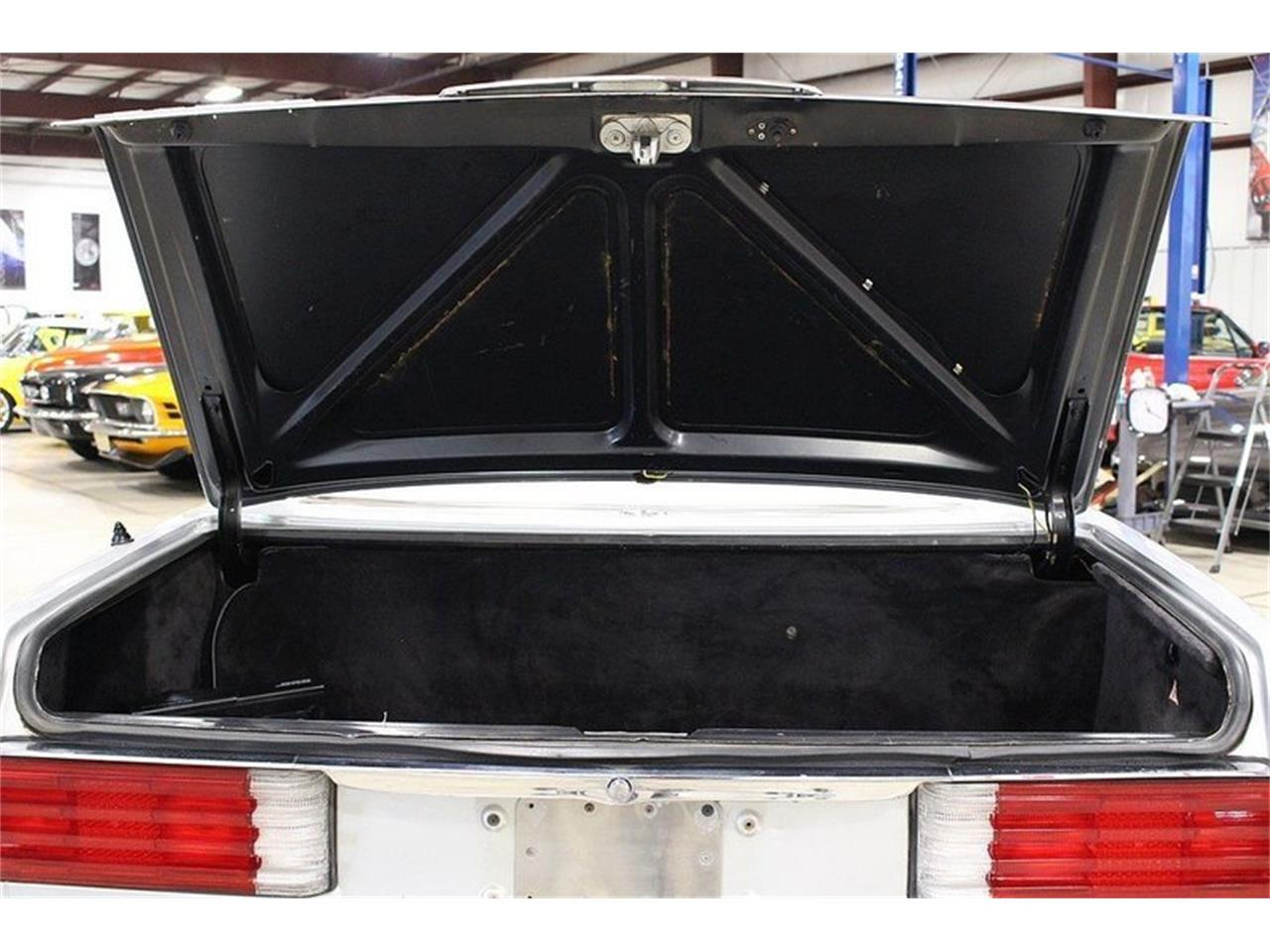 Large Picture of 1980 Mercedes-Benz 450SL Offered by GR Auto Gallery - M6AJ