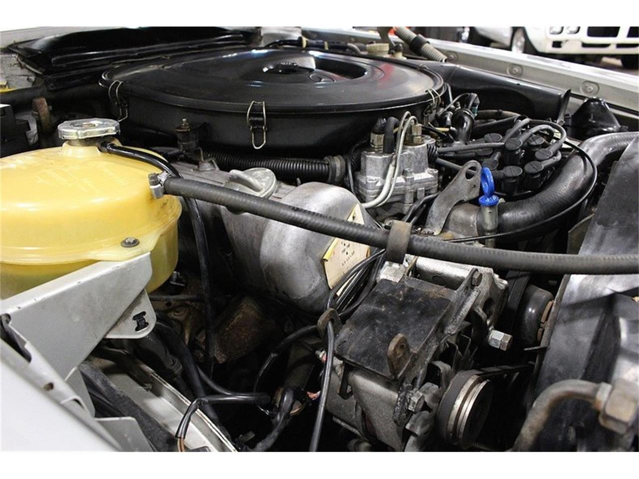 Large Picture of 1980 450SL located in Michigan - $14,900.00 Offered by GR Auto Gallery - M6AJ