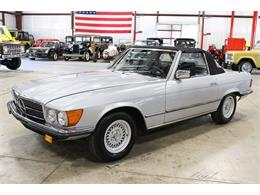 Picture of '80 Mercedes-Benz 450SL - M6AJ