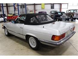 Picture of '80 Mercedes-Benz 450SL located in Kentwood Michigan - M6AJ
