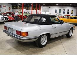 Picture of 1980 Mercedes-Benz 450SL - $14,900.00 Offered by GR Auto Gallery - M6AJ