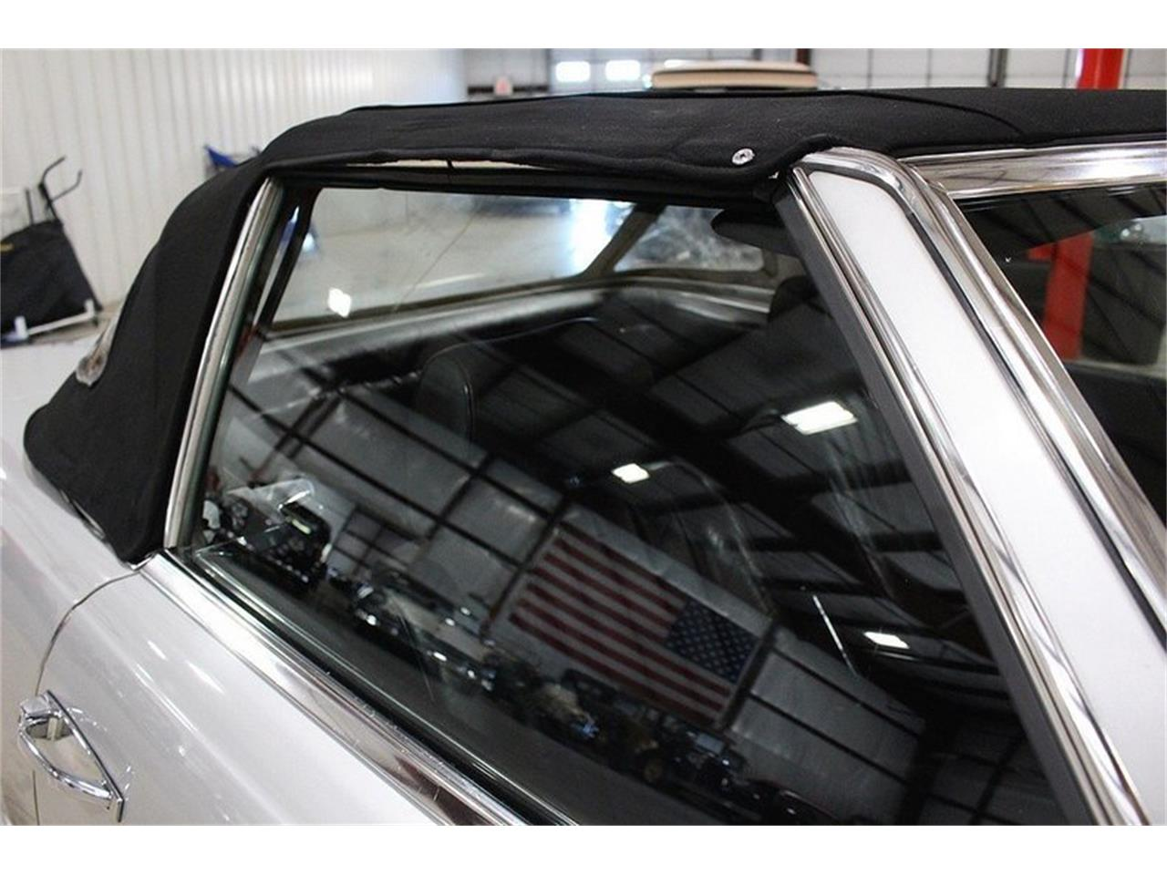 Large Picture of '80 Mercedes-Benz 450SL - $14,900.00 Offered by GR Auto Gallery - M6AJ