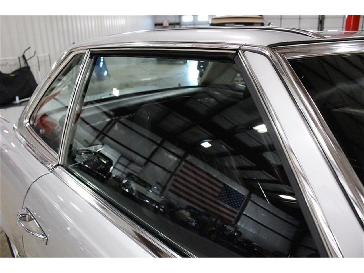 Large Picture of 1980 450SL - $14,900.00 Offered by GR Auto Gallery - M6AJ