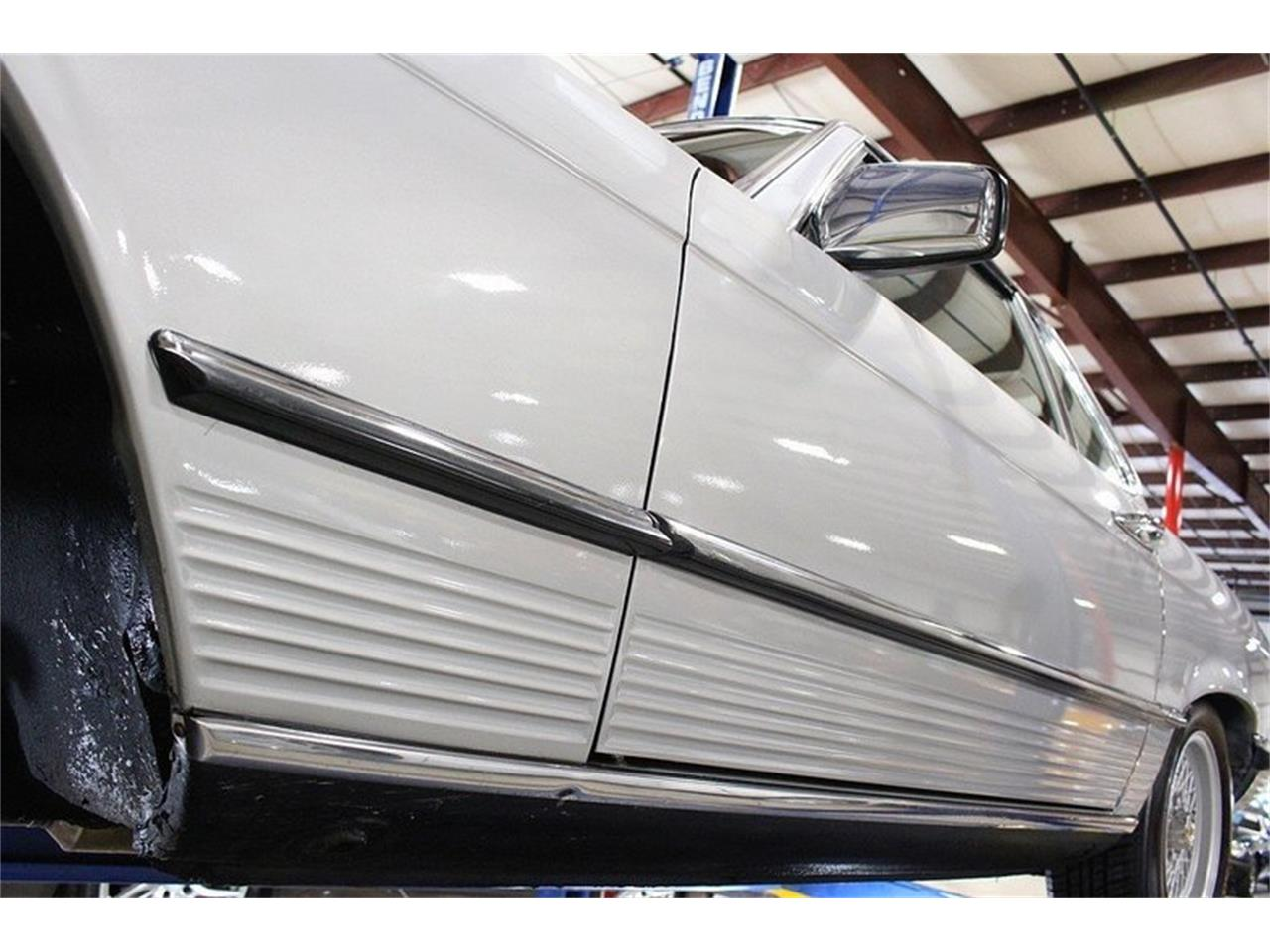 Large Picture of '80 450SL Offered by GR Auto Gallery - M6AJ