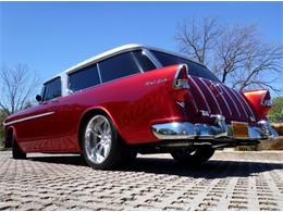 1955 Chevrolet Nomad For Sale Classiccars Com Cc 1034595