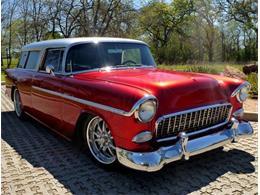 1955 Chevrolet Nomad For Sale Classiccars Com Cc 1034595