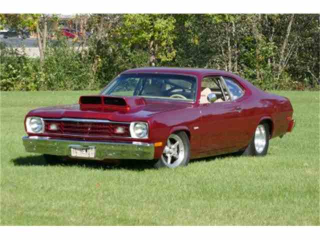 Picture of 1974 Plymouth Duster located in Illinois - M6B8