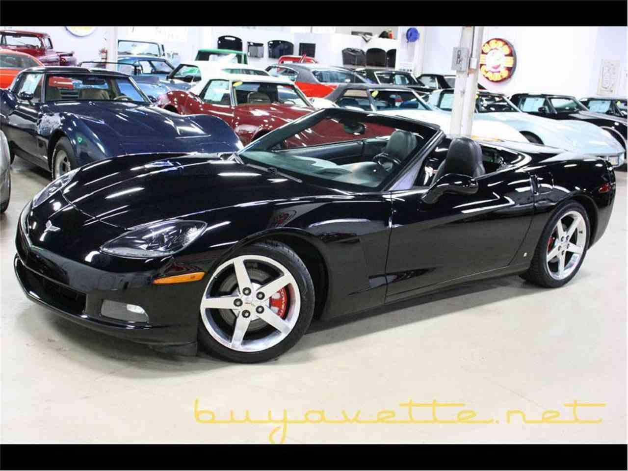 Large Picture of 2006 Corvette located in Atlanta Georgia - $21,999.00 - M6BM