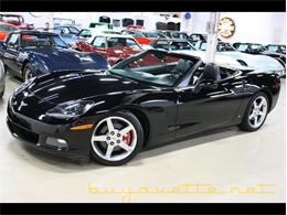 Picture of '06 Corvette - M6BM