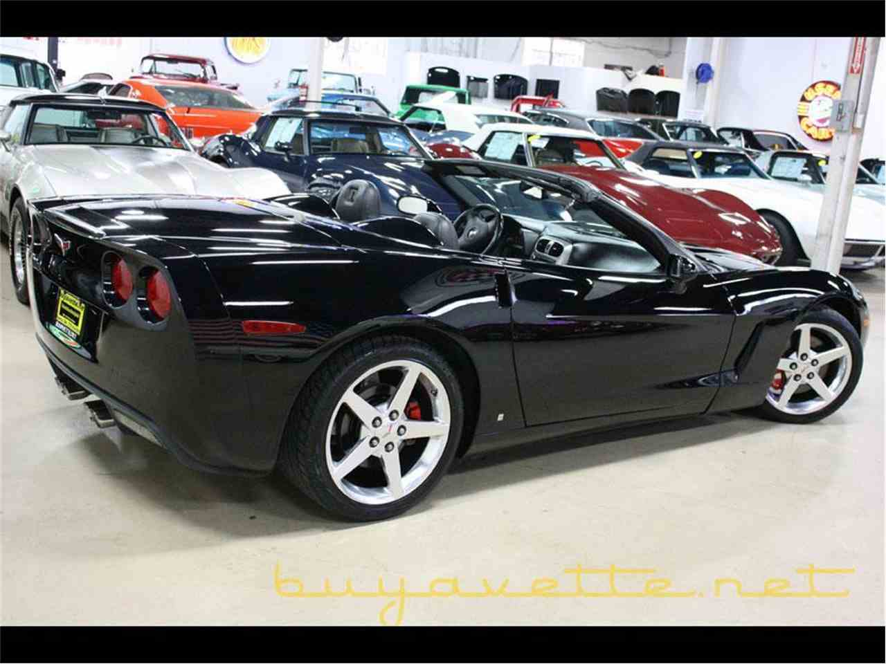 Large Picture of 2006 Chevrolet Corvette located in Atlanta Georgia - $21,999.00 Offered by Buyavette - M6BM