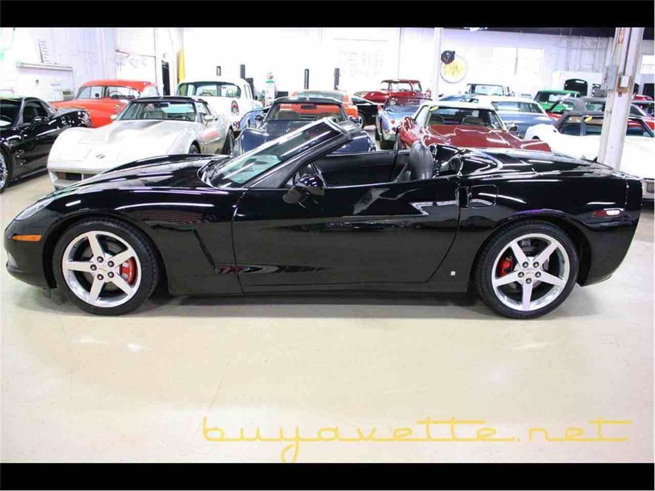Large Picture of 2006 Chevrolet Corvette - $21,999.00 Offered by Buyavette - M6BM