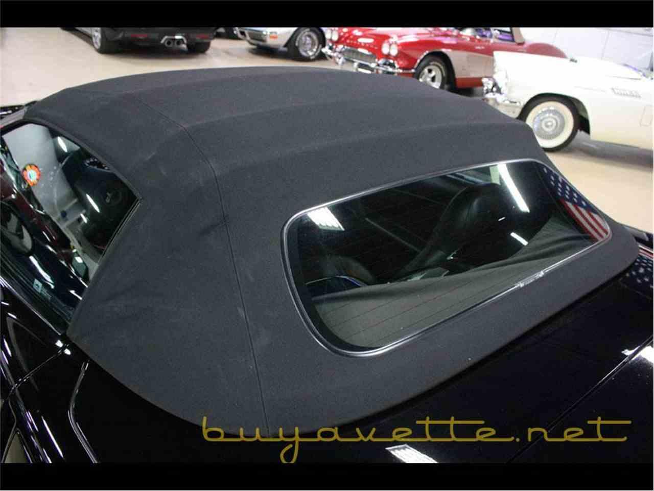 Large Picture of 2006 Corvette located in Atlanta Georgia - M6BM