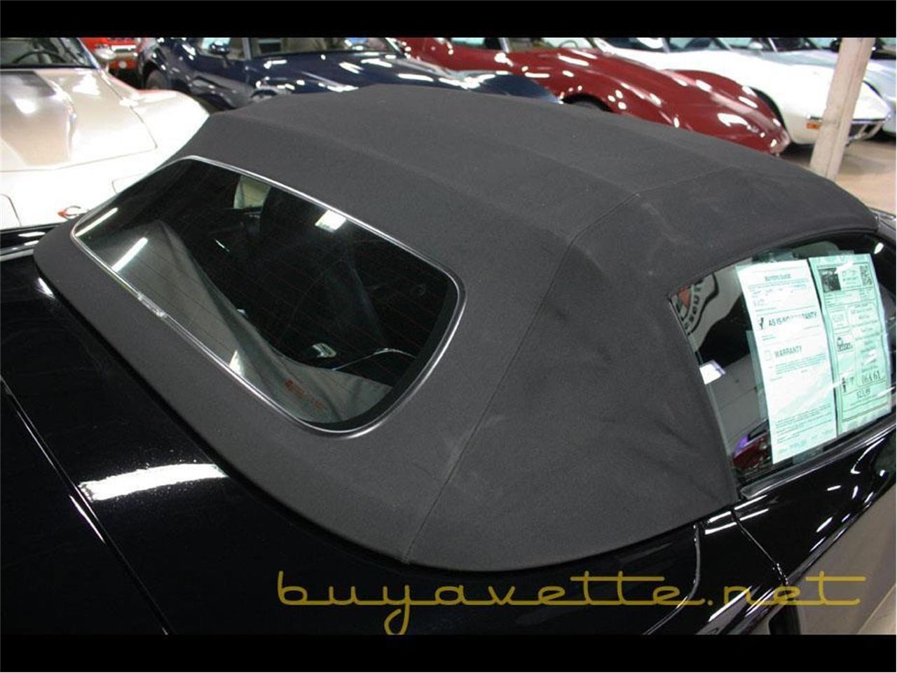 Large Picture of '06 Corvette - M6BM
