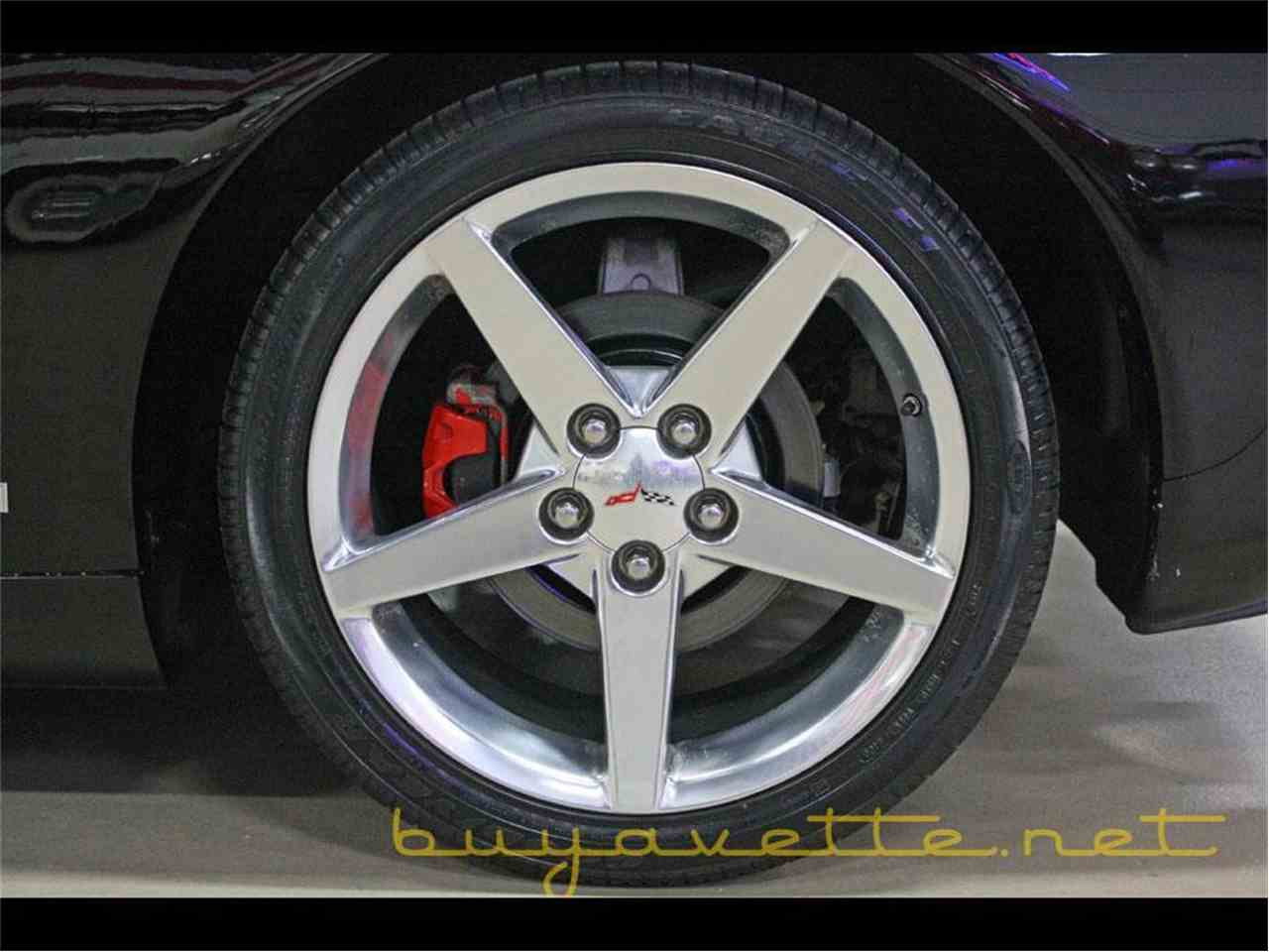 Large Picture of 2006 Chevrolet Corvette Offered by Buyavette - M6BM