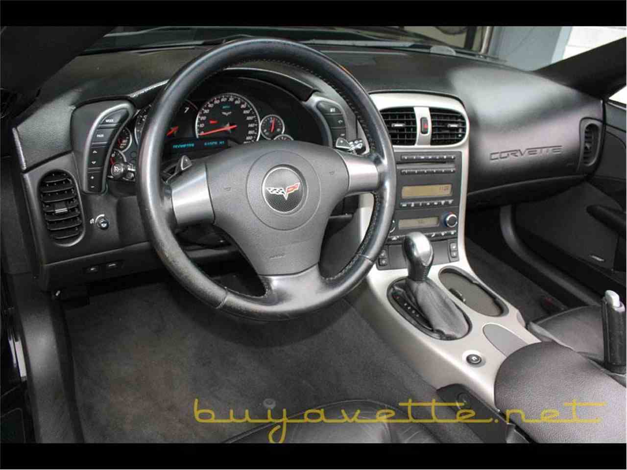 Large Picture of 2006 Chevrolet Corvette located in Georgia - $21,999.00 Offered by Buyavette - M6BM