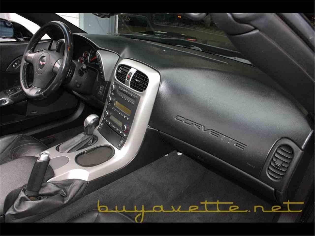 Large Picture of '06 Chevrolet Corvette - $21,999.00 - M6BM