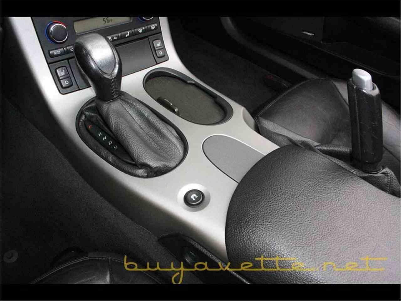 Large Picture of 2006 Chevrolet Corvette located in Atlanta Georgia - $21,999.00 - M6BM