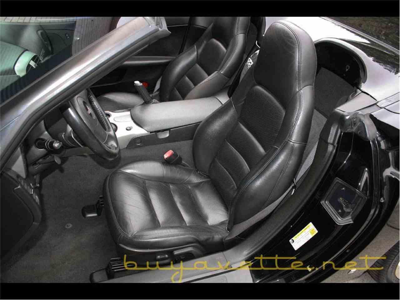 Large Picture of '06 Chevrolet Corvette - M6BM