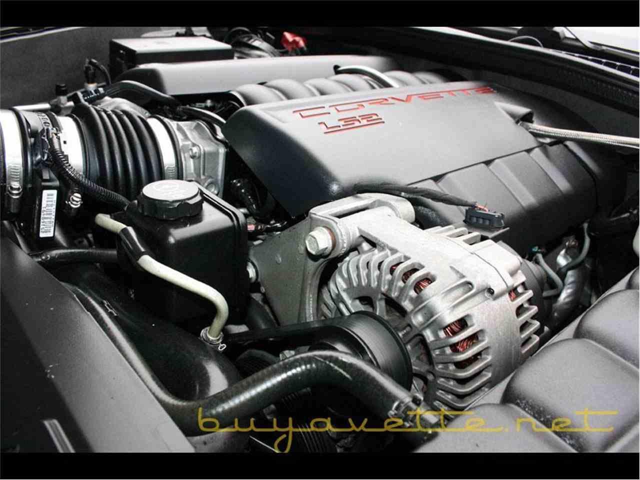 Large Picture of 2006 Chevrolet Corvette located in Atlanta Georgia - M6BM