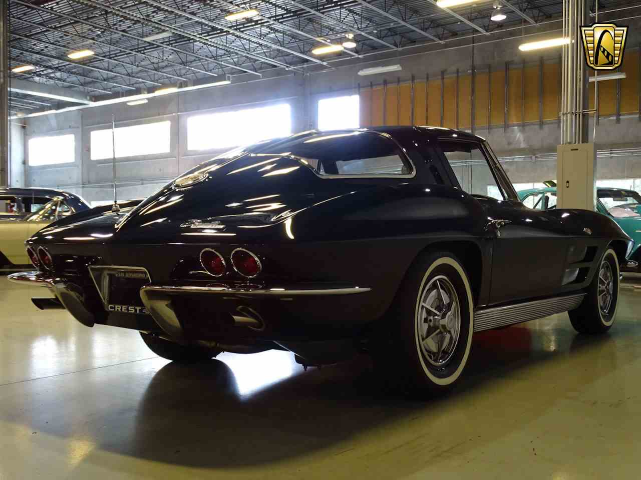 Large Picture of '63 Corvette - M6BN