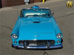 Picture of '56 Thunderbird Offered by Gateway Classic Cars - Detroit - M6BX