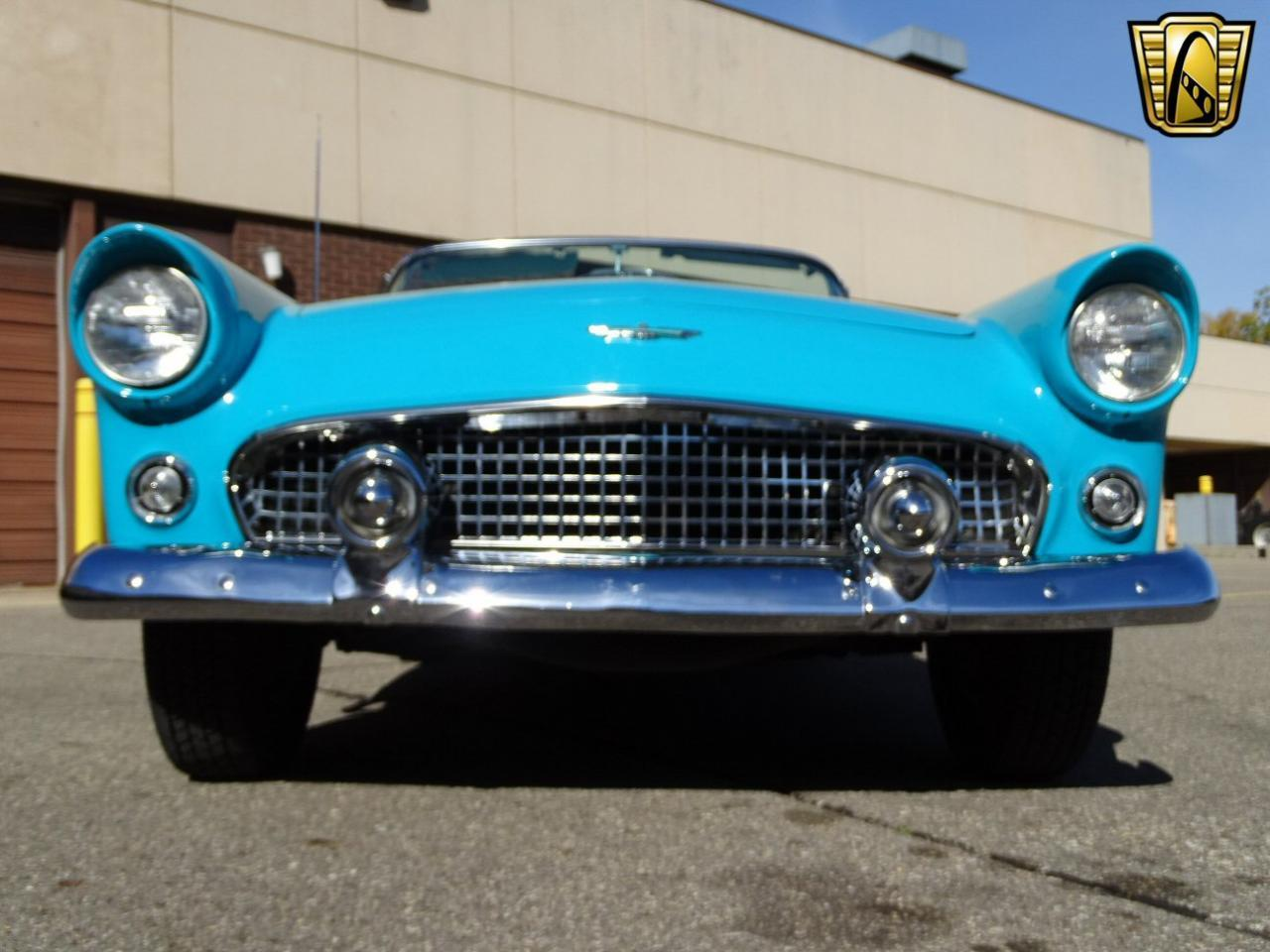 Large Picture of Classic '56 Ford Thunderbird - M6BX