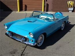 Picture of 1956 Ford Thunderbird - M6BX