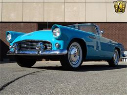 Picture of '56 Thunderbird - $34,995.00 Offered by Gateway Classic Cars - Detroit - M6BX