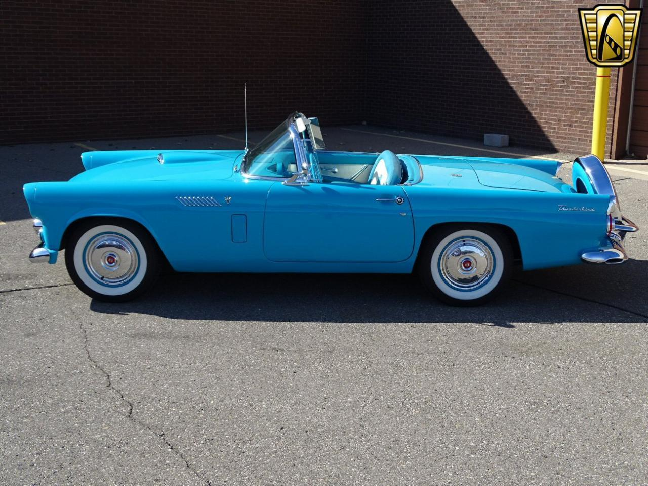 Large Picture of Classic '56 Ford Thunderbird located in Michigan - M6BX