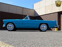 Picture of Classic 1956 Ford Thunderbird - $34,995.00 Offered by Gateway Classic Cars - Detroit - M6BX