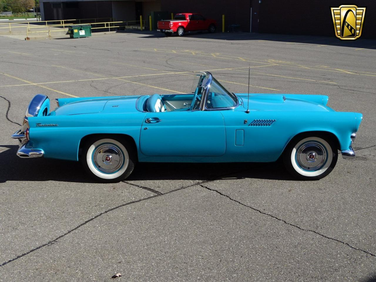 Large Picture of Classic 1956 Thunderbird - $34,995.00 - M6BX
