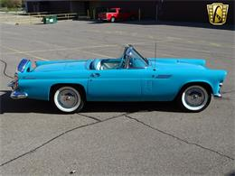 Picture of 1956 Ford Thunderbird Offered by Gateway Classic Cars - Detroit - M6BX