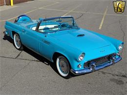 Picture of '56 Thunderbird located in Dearborn Michigan - $34,995.00 Offered by Gateway Classic Cars - Detroit - M6BX