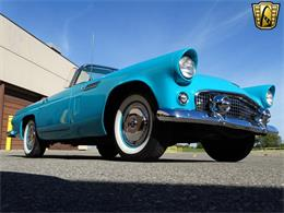 Picture of 1956 Ford Thunderbird located in Michigan - M6BX