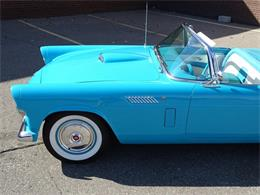 Picture of Classic 1956 Thunderbird located in Dearborn Michigan - M6BX