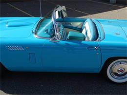Picture of Classic '56 Ford Thunderbird located in Dearborn Michigan - M6BX