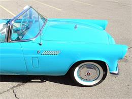 Picture of Classic 1956 Thunderbird located in Michigan Offered by Gateway Classic Cars - Detroit - M6BX