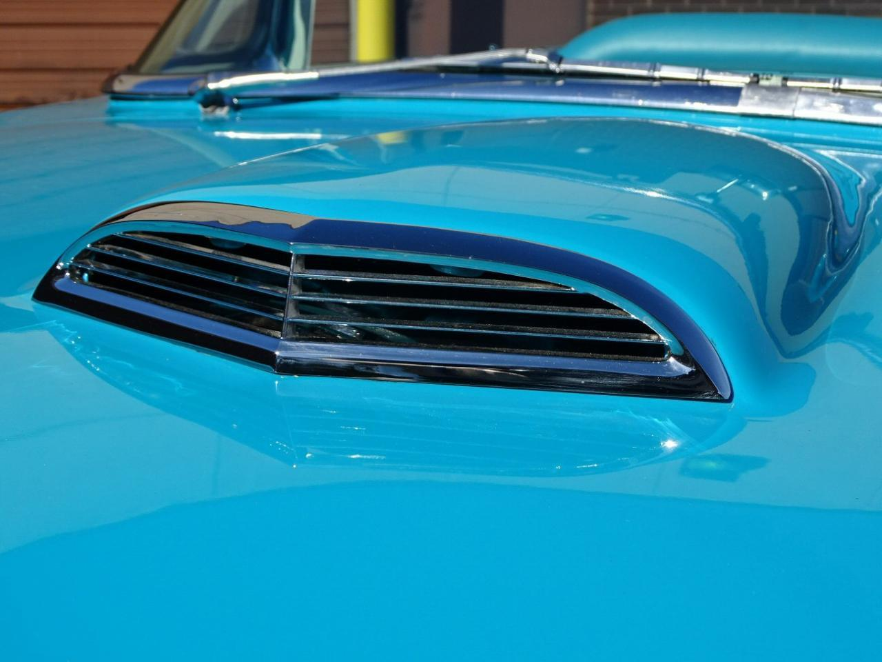 Large Picture of '56 Ford Thunderbird - M6BX