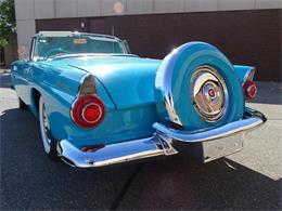 Picture of Classic 1956 Thunderbird located in Michigan - $34,995.00 - M6BX
