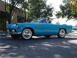 Picture of '56 Thunderbird located in Michigan - M6BX