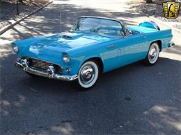 Picture of Classic '56 Ford Thunderbird located in Michigan Offered by Gateway Classic Cars - Detroit - M6BX