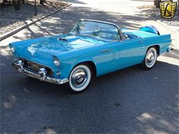 Picture of '56 Ford Thunderbird Offered by Gateway Classic Cars - Detroit - M6BX